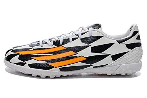 Herren Miss Nitrocharge 1.0 AG Pink NC Low Fußball Schuhe Fußball Stiefel