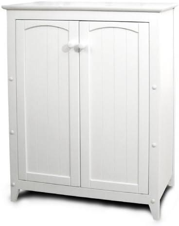 Catskill Craftsmen Double Door Kitchen Cabinet