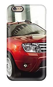 First-class Case Cover For Iphone 6 Dual Protection Cover Renault Duster 32