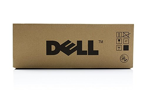 (Original Dell 593-10172 / RF013 Toner (magenta, approx. 8,000 pages) for 3110, 3115)