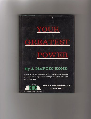 your greatest power - 3