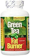Applied Nutrition Green Tea Fat Burner with EGCG, 400mg (200 Soft gels)