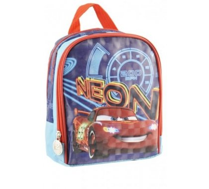 955a650575e2d2 ZAINETTO CARS 2 NEON DISNEY D88581: Amazon.it: Giochi e giocattoli