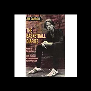 The Basketball Diaries Audiobook
