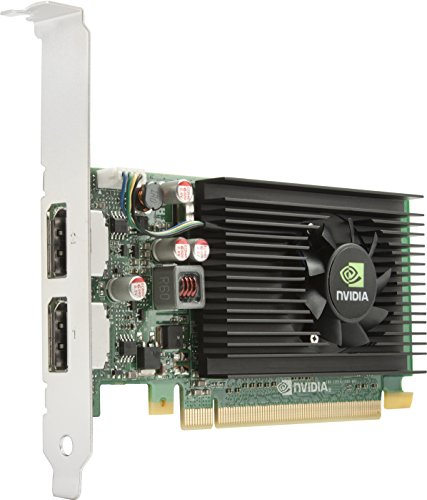 HP M6V51AT Commercial Specialty NVIDIA NVS 310 1GB Graphics Cards