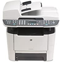 HEWCB532A - HP LaserJet M2727NF All-in-One Network-Ready Laser Printer