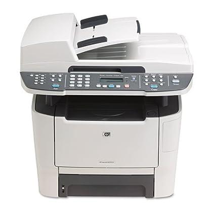 HP Impresora Multifuncional HP Laserjet M2727nf - Impresora ...