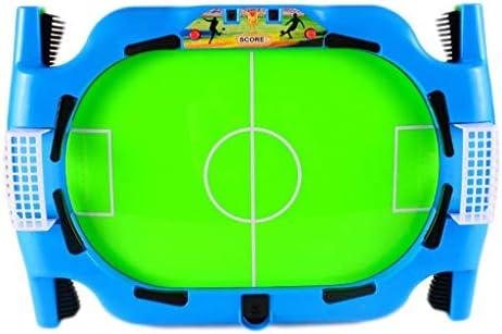 Bomcomi Mini Mesa Juguete Mesa de fútbol Que Tira Defensa Juego de ...