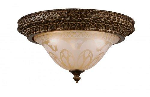 Soho 8 Light Crystal Candle Chandelier Crystal: Golden Teak Majestic Wood Polish