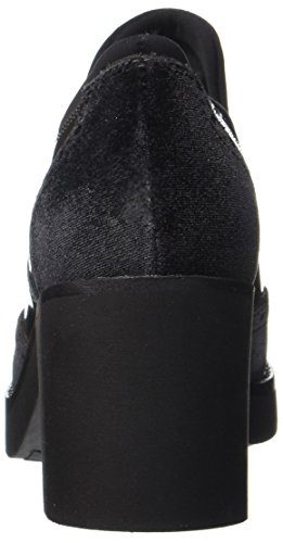 03 Slippers Top Ac03 Women's Grey Hi 1 Antracite Peperosa vXF8xTqF