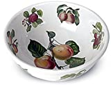Portmeirion Pomona Earthenware 11-Inch Salad Bowl