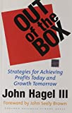 img - for Out of The Box: Strategies for Achieving Profits Today and Growth Tomorrow Through Web Services book / textbook / text book
