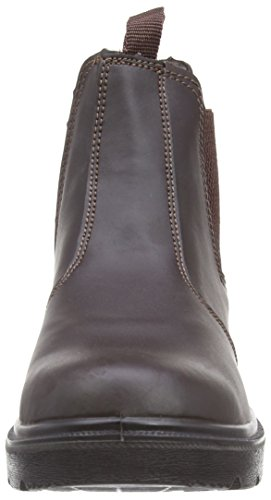 Blackrock Sf12C Calzature Di Sicurezza, Unisex, Marrone (brown), 46