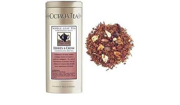 octavia tea coupons
