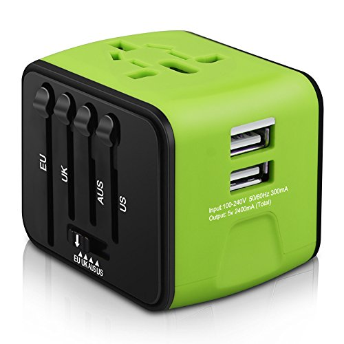 Best Travel Usb Charger - 3