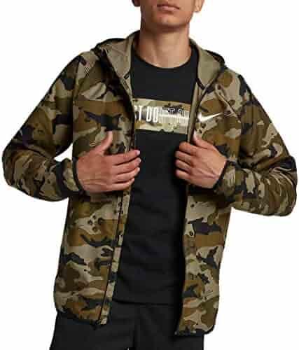 d02b25b93b2e Shopping Multi - NIKE or WANTDO - Jackets   Coats - Clothing - Men ...
