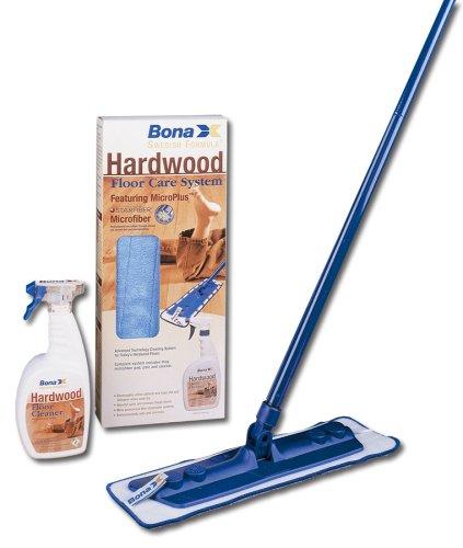 Bona Wm710013384 Hardwood Floor care System
