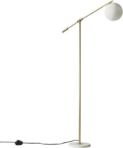 Surpars House Mid-Century Floor Lamp