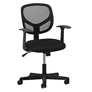 OFM Essentials Mid Back Task Chair