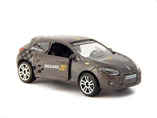 Renault Megane Coupe N4 3-inch Toy Car ()