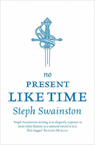 No Present Like Time (GOLLANCZ S.F.)