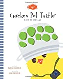 Chicken Pot Turtle Goes to Iceland