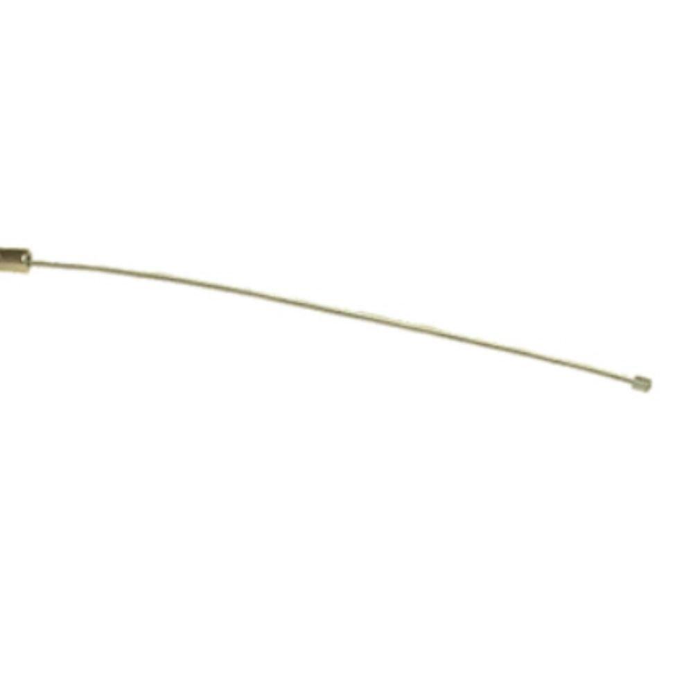Cable del acelerador compatible con Stihl Early FS160 FS180 ...