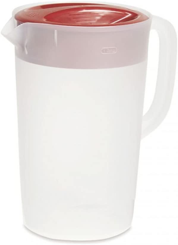 Rubbermaid 1978082 NSF 1 Gallon Pitcher