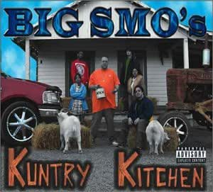 Big Smo Big Smo S Kuntry Kitchen Amazon Com Music