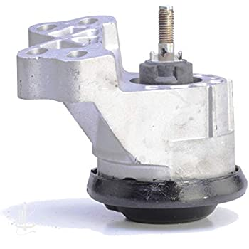 Engine Mount Front-Left//Right Anchor 3243