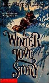 Book A Winter Love Story
