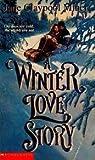 Winter Love Story, Jane Claypool Miner, 0590476106