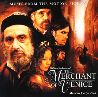 Merchant Of Venice (Music From The Motion Picture) - 癮 - 时光忽快忽慢,我们边笑边哭!