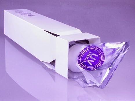 2 x Wasserfilter ersetzt Bauknecht Whirlpool SBS002 SBS003 UV-Steril Qualität