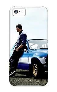 XLBvmDd696bqIBs Faddish Paul Walker As Brian O Case Cover For Iphone 5c