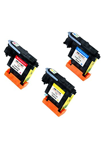 c-dling HR11–Cabezal de impresión compatible para HP Inkjet 2200, 2250, 2280, 2600, 2800HP Designjet 110NR,...