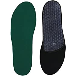 Spenco Rx Thinsole Full Length Shoe Insoles, Women's 5-6
