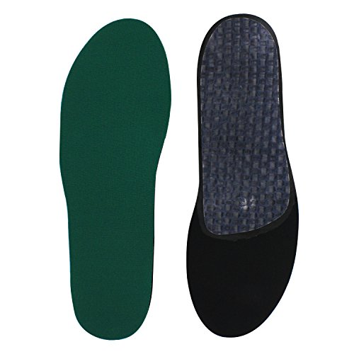 (Spenco Rx Thinsole Full Length Shoe Insoles, Women's 5-6.5)