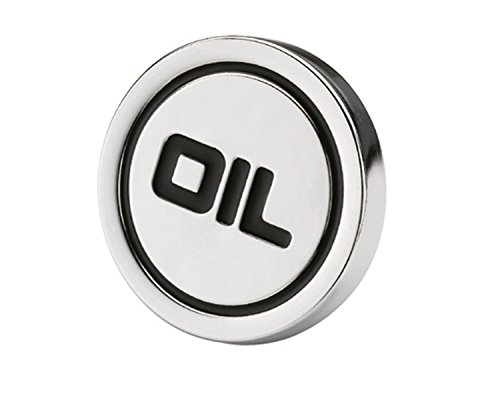 Mr. Gasket 9815 Oil Filler Cap Plug