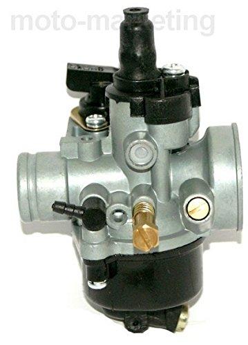Unbranded VERGASER 12mm MANUELLER HEBEL f/ür RIEJU RS1 Evolution RS2 Matrix AM6 50 2TAKT