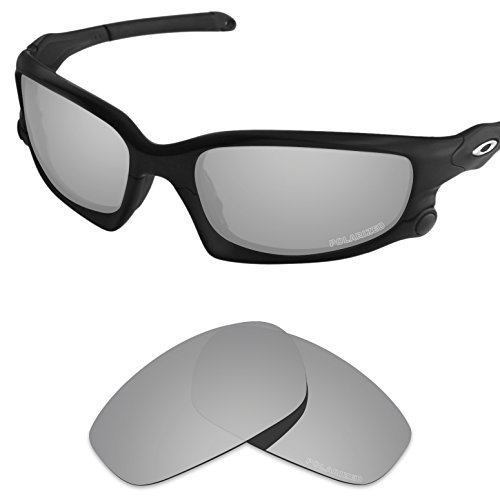Tintart Performance Replacement Lenses for Oakley Split Jacket Polarized - Jacket Lens Split Oakley