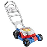 ROCKET SCIENCE TOYS Bubble Lawn Mower Kids Toddler Outdoor Toys Play Girls Boys Gift Sounds New,, 2018