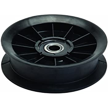 Amazon com: Woods Flat Idler Pulley Part Number 53595, Fits