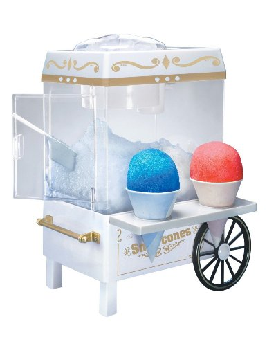 ice cream bike cart - 1