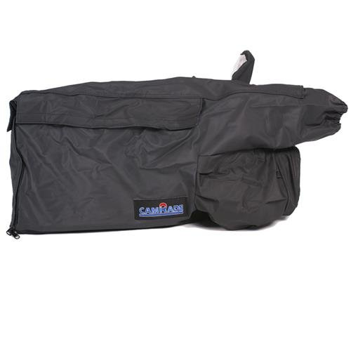 CamRade wetSuit Rain Cover for Sony HXR-MC2500 and HXR-MC2000 Camcorder