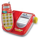 Learning Resources Phone Smart Teaching Telephone