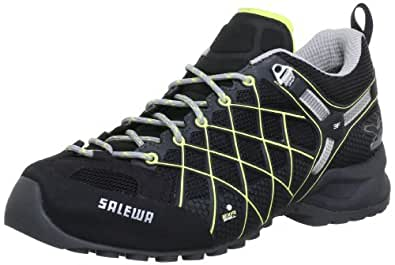 Amazon Com Salewa Women S Wildfire Gtx Approach Shoe