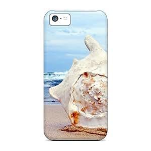 Favorcase Iphone 5c Hard Cases With Fashion Design/ Qfq58650dpZT Phone Cases