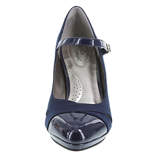 Pictures of dexflex Comfort Women's Kathy Mary Jane Pump US 2
