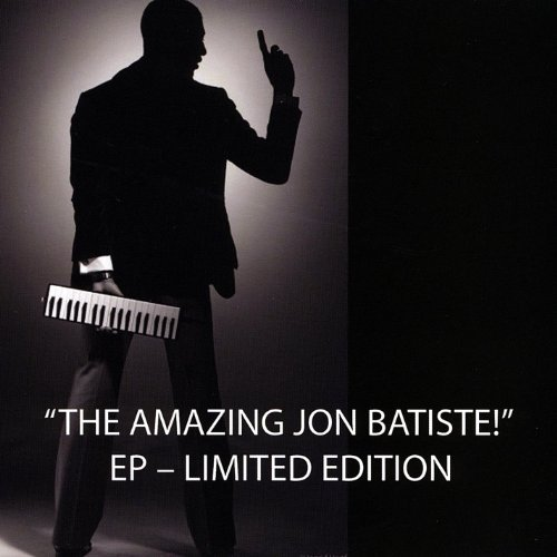 The Amazing Jon Batiste! - Ep ...